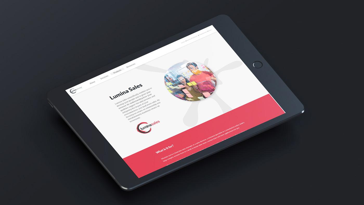 Lumina Learning product