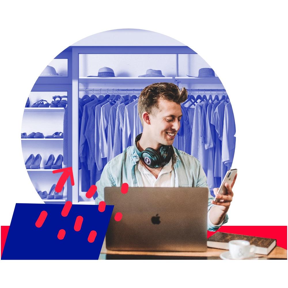 Pełna pomoc w uruchomieniu sklepu