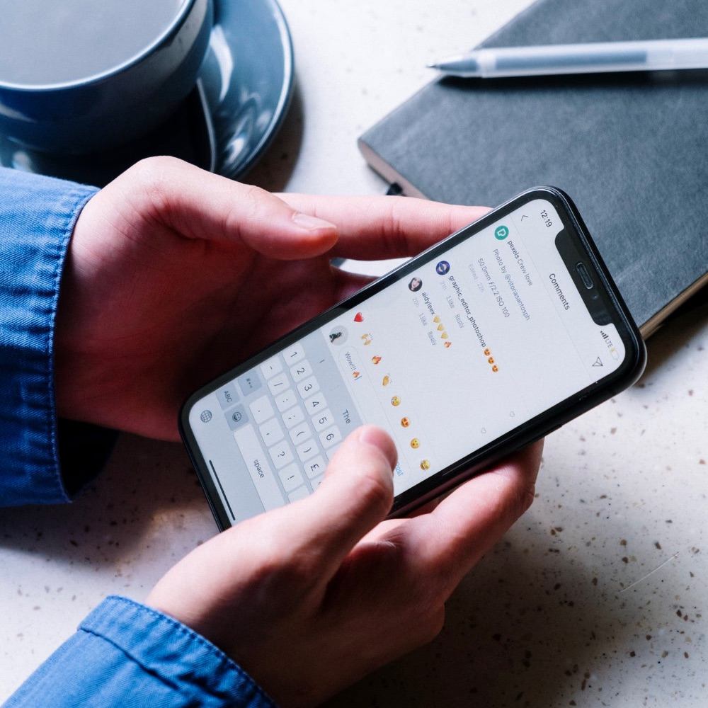 Social Media Dla Firmy